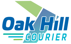Oak Hill Courier Animal Delivery